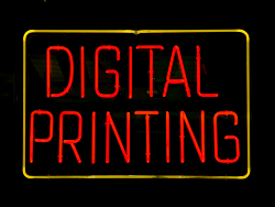 Digital Printing Sanford NC